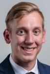 Headshot of Zack McCormack