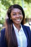 Headshot of Abimbola Cole